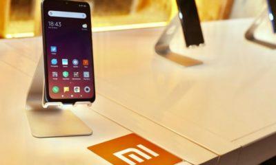 Lo ingresos de Xiaomi en el primer trimestre de 2019 suben un 27%