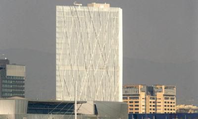 Telefónica ultima la venta de su sede en Barcelona