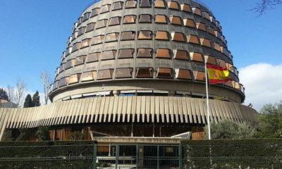 Tribunal Constitucional prohibe a partidos recoger datos de opiniones políticas en Internet