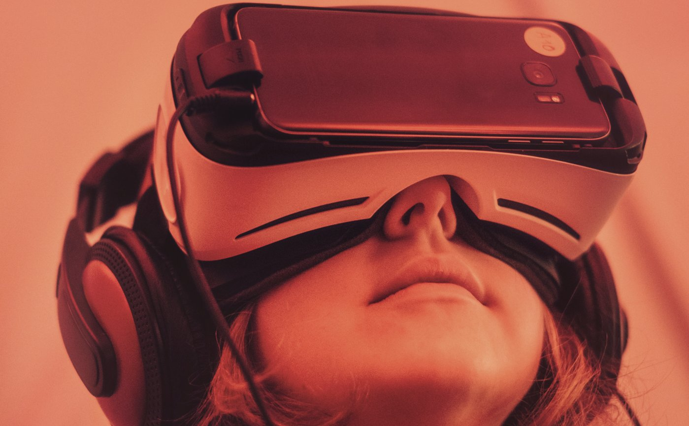 La realidad virtual se prepara para cambiar nuestra forma de trabajar
