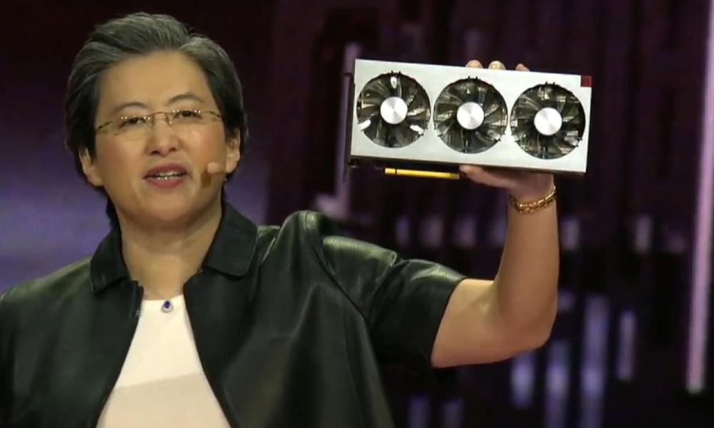 AMD y Samsung