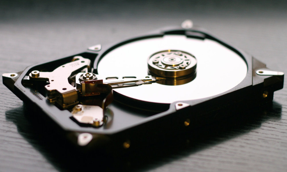 discos duros de 16 TB