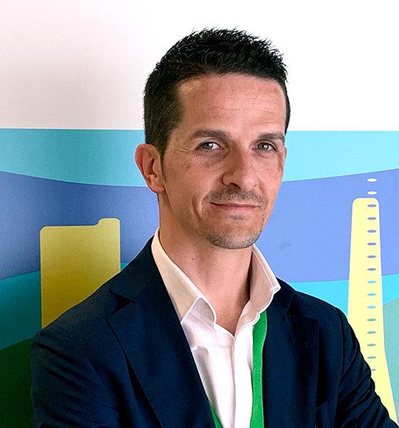 Entrevista Israel Lorenzana, responsable práctica Salesforce en Everis