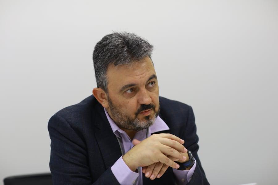 Gregorio Fernandez HPE IPS