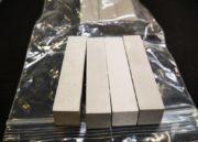 Material impresión metal