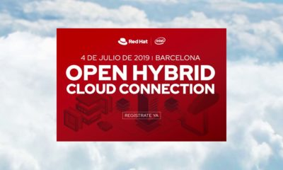 Open Hybrid Cloud Connection