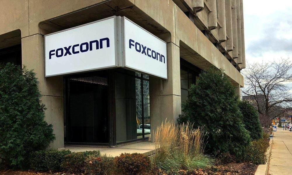 Foxconn ensamblara el iPhone fuera de China para evitar aranceles y Google hará lo mismo con Nest