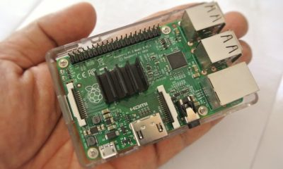 Un hacker consigue acceder a la red de la NASA utilizando una Raspberry Pi