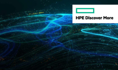 HPE Discover More Madrid 2019