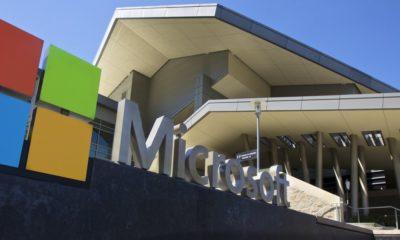 Microsoft, más de 40 años de una de las tecnológicas más icónicas