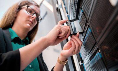 Western Digital lanza Zoned Storage, proyecto para mejorar el almacenado de datos a gran escala