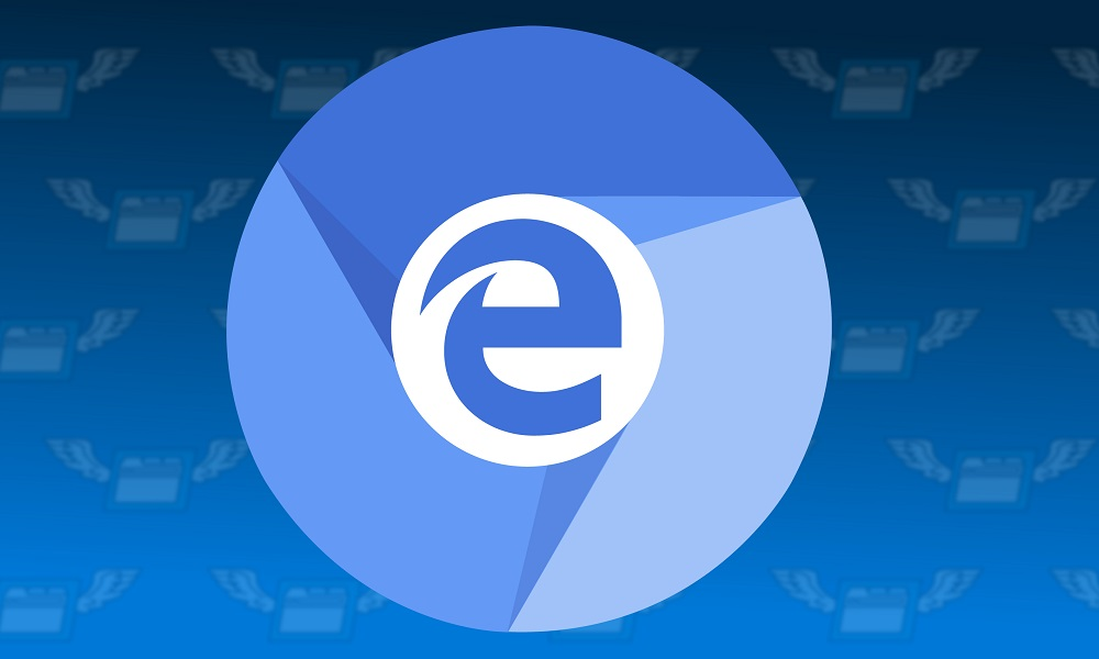Edge Chromium para empresas