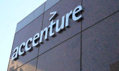 Julie Sweet será la próxima CEO de la consultora Accenture
