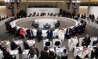 Nace la Alianza Global de Ciudades Inteligentes de la mano del G20 y el Foro Económico Mundial