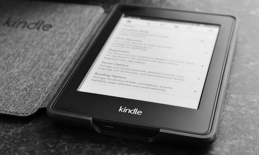 Amazon pondrá en marcha en Madrid un centro de desarrollo para Kindle con 200 empleados