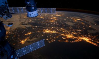 Amazon solicita permiso a la FCC para lanzar miles de satélites de Internet al espacio