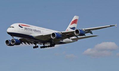 British Airways se enfrenta a una multa récord por una brecha de seguridad: 230 millones de dólares