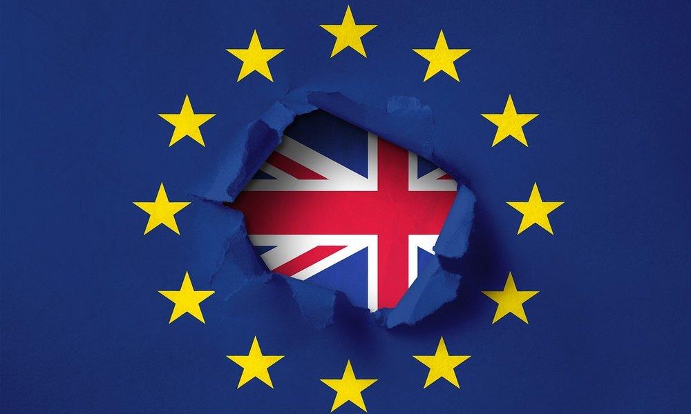 Ciudadanos de la UE que residan en Reino Unido podrán mantener dominios .eu tras el Brexit