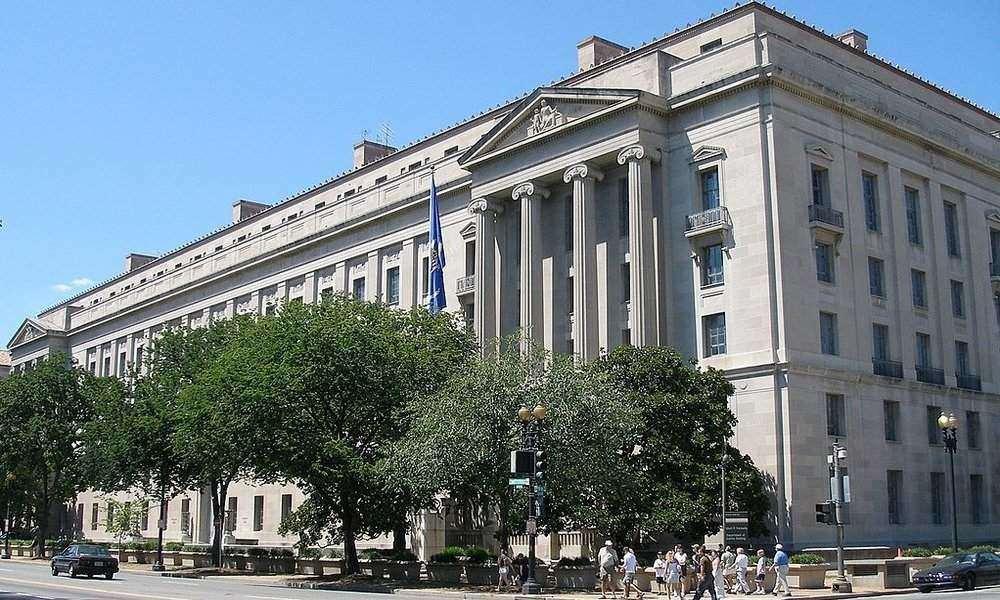 Tecnológicas se enfrentan a una investigación del Departamento de Justicia de EEUU por monopolio