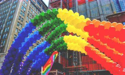 Empleados de Google pidieron a organización sacar a la compañía del desfile del Orgullo Gay de San Francisco
