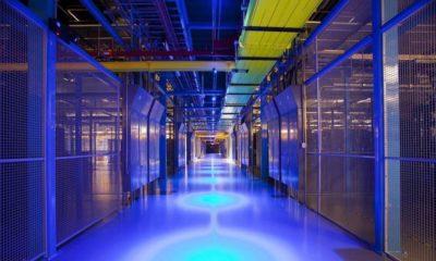 Equinix y el Fondo soberano de Singapur construirán centros de datos en Europa