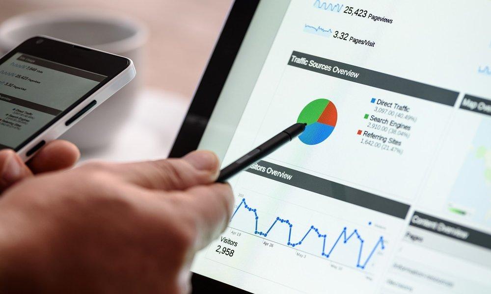 Reino Unido investiga a Facebook y Google por abuso de posición en el mercado publicitario online