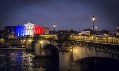 """Aprobada definitivamente la """"tasa Google"""" en Francia"""