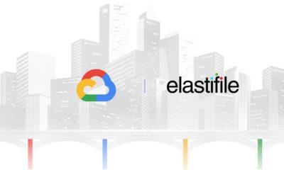 Google compra el proveedor de almacenamiento en la nube para empresas Elastifile