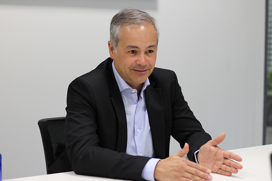 HPE Jorge Fernández