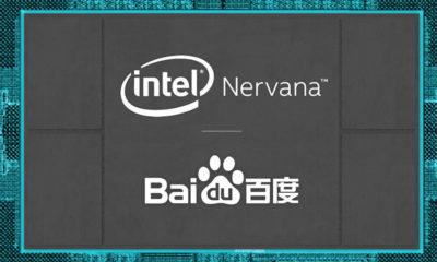 Intel y Baidu desarrollarán Nervana Neural Network, procesador para entrenar redes neuronales