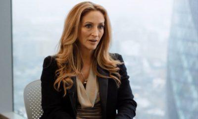 Melissa Di Donato será la nueva CEO de SuSE
