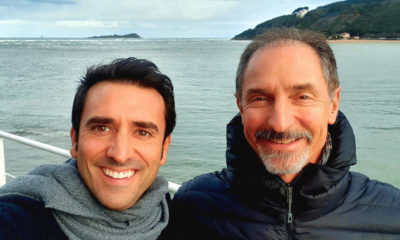 La española Sherpa ficha a Tom Gruber, creador de Siri, como consejero