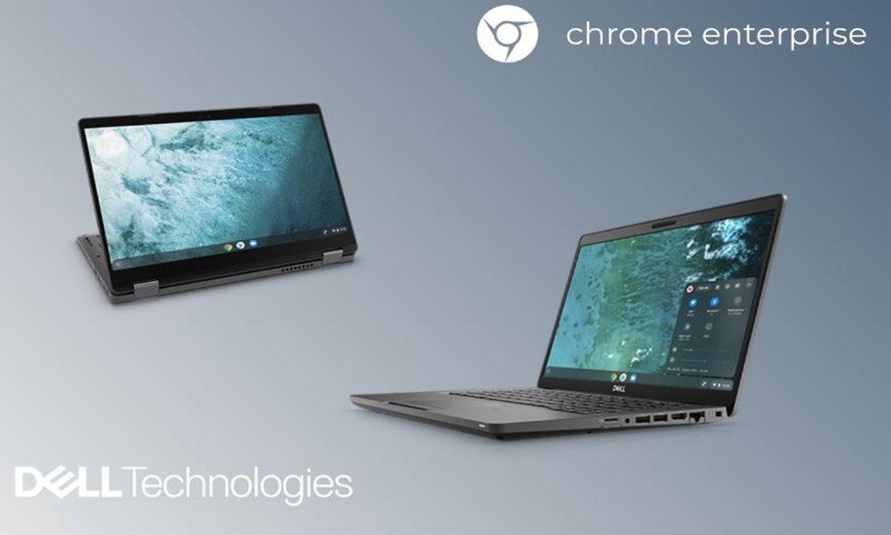 Chromebook para empresas