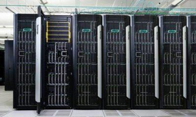 HPE integra GreenLake y Synergy en VMware Cloud Foundation