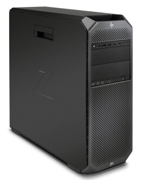 HP serie Z
