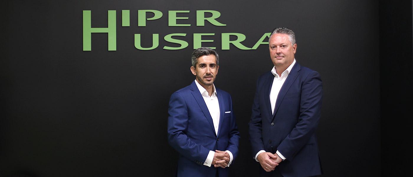 HiperUsera-HPE