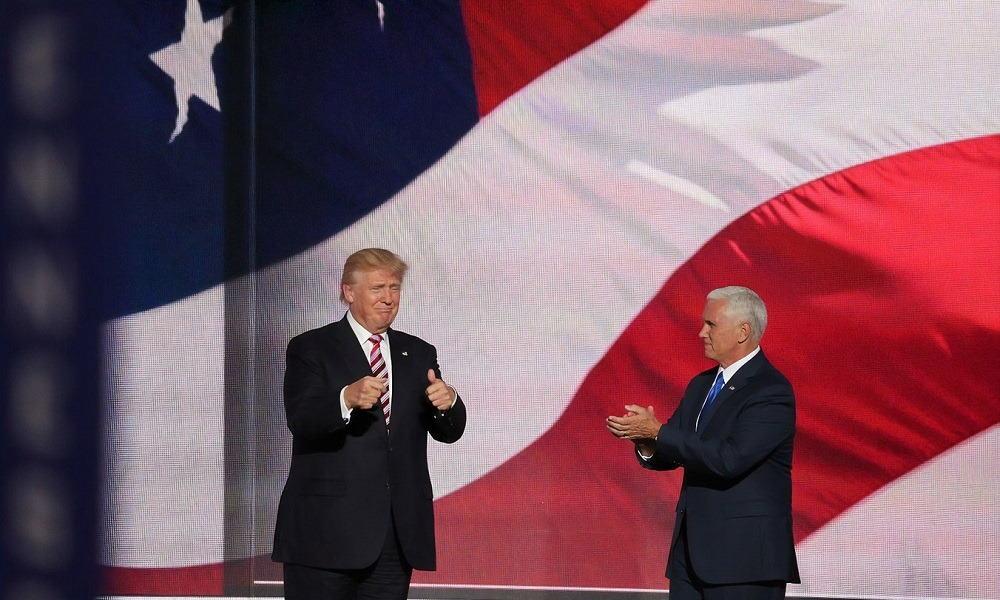 Trump no devaluará el dólar durante guerra comercial con China