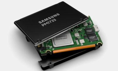 SSD PCIe Gen 4