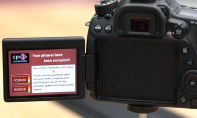 cámaras DSLR de Canon