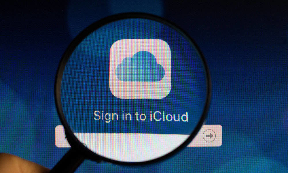Demandan a Apple por almacenar datos de iCloud en servidores de terceros