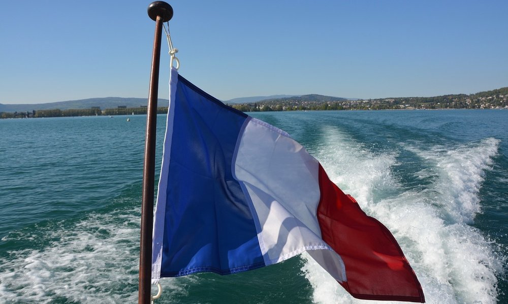 Francia y Estados Unidos llegan a un principio de acuerdo sobre la tasa digital francesa