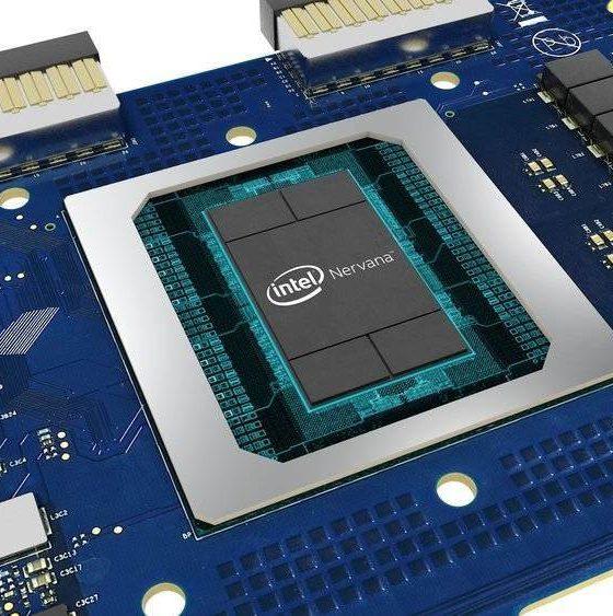 Intel presenta Springhill, su primer chip dotado de Inteligencia Artificial