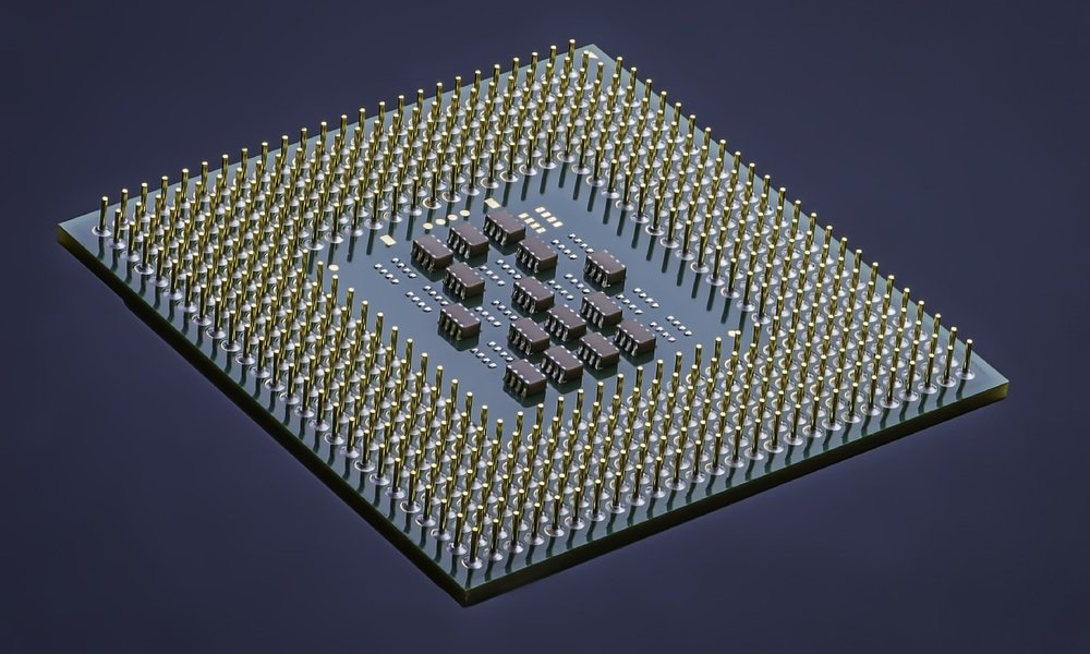 Intel sigue líder en venta de semiconductores, pero Samsung se le acerca