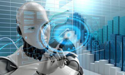 EEUU lidera la carrera por la Inteligencia Artificial, China se le acerca y la UE se queda rezagada