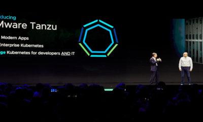 Las novedades que ha presentado VMware en VMworld 2019