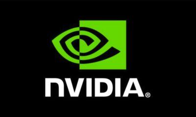 Resultados Nvidia Q2 2020