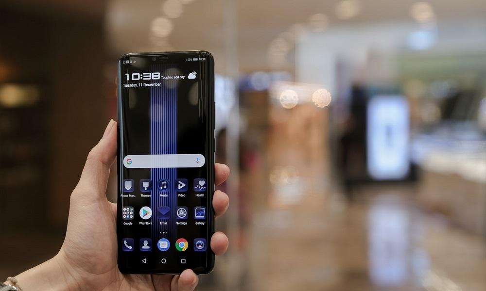 Huawei ya trabaja en la tecnología 6G, la próxima gran revolución