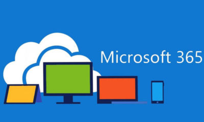 Microsoft 365 reemplaza a Office 365