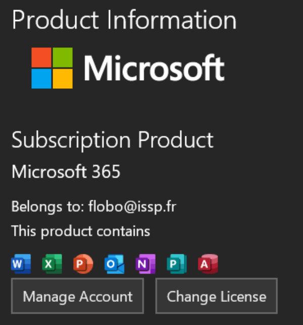 Microsoft 365 reemplaza a Office 365