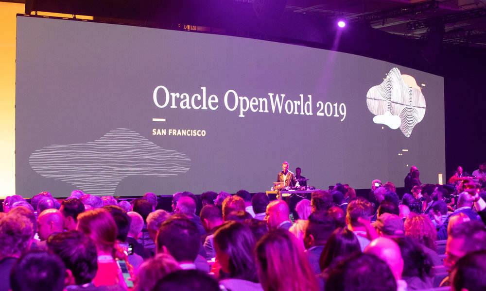 Oracle mejora sus herramientas SaaS y lanza Analytics para Fusion ERP